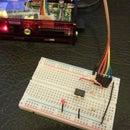Programming the ATtiny85 from Raspberry Pi