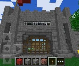 Castle British - Prison
