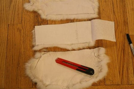 Working With Animal Skins