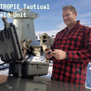 Retropie Tactical Field Unit