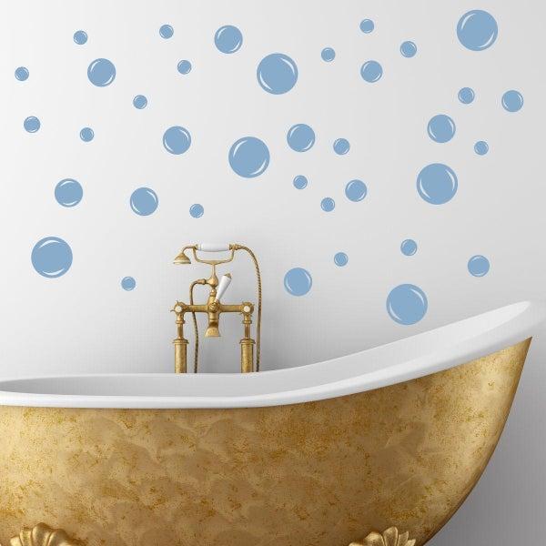 DIY Bubble Bath, Homemade-Style