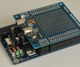 Add Video & Audio to your Microcontroller Project