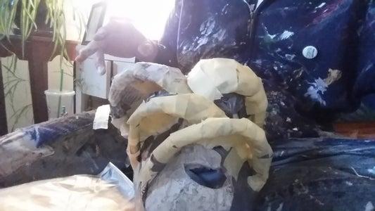 Mushroom Husbandry