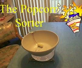 Episode 14: The Popcorn Sorter