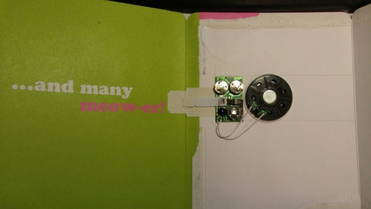 Disassemble the Card and Find Resistor Values.