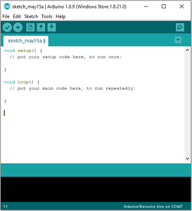 Downloading the Arduino IDE