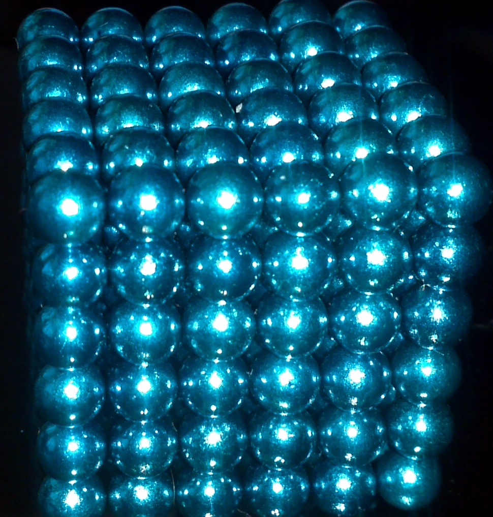 Picture of BuckyBalls - Turn Balls Into a Cube
