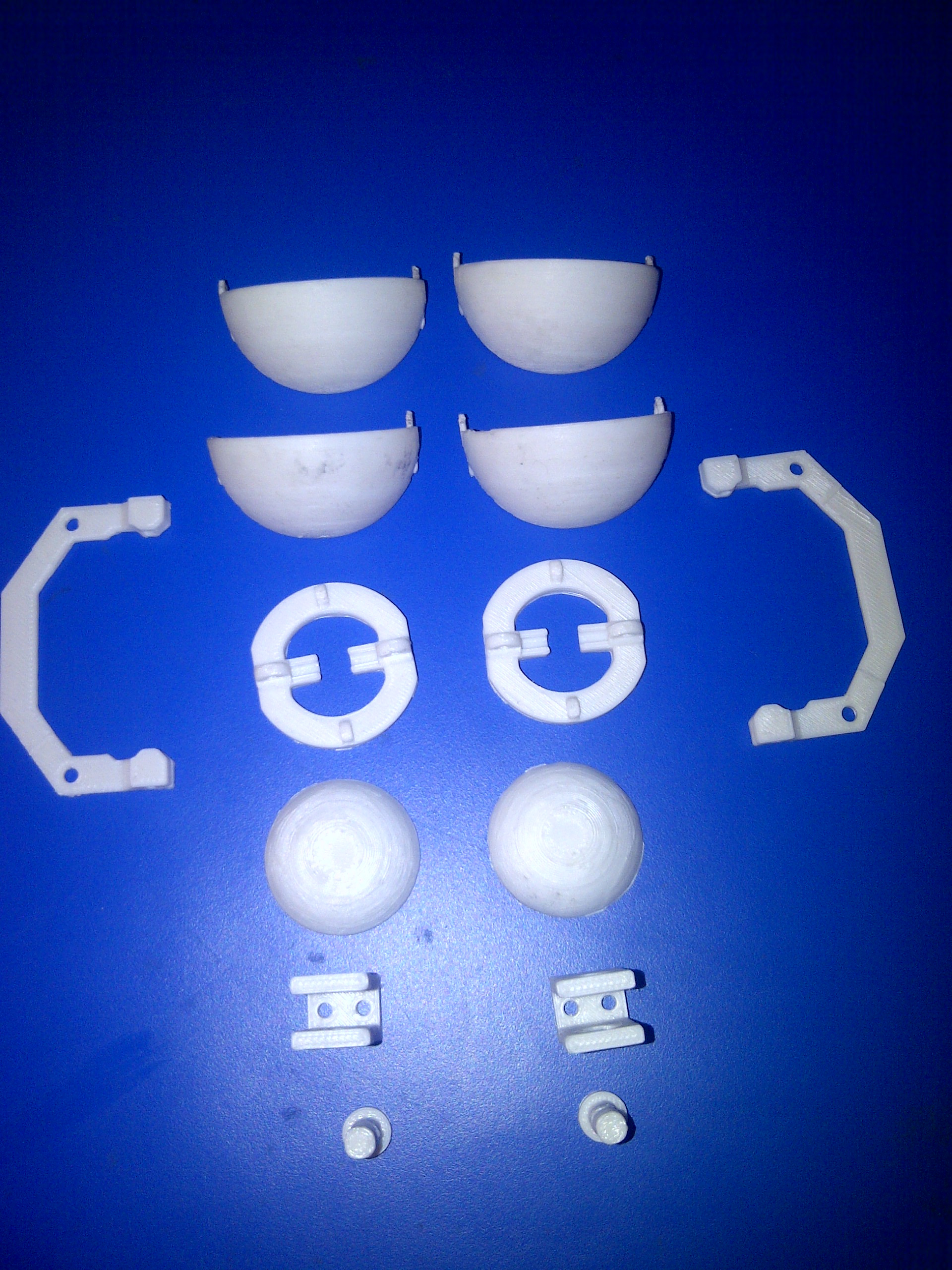 Picture of Put Files for 3d Print.