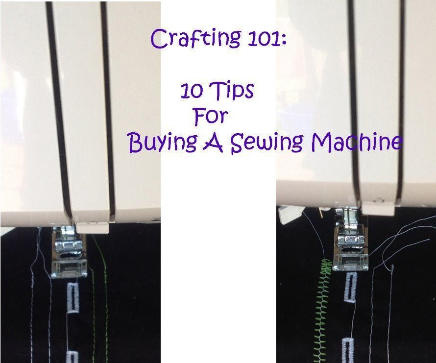 40 Tips For Buying A Sewing Machine Beauteous Sewing Machines At Joann Fabrics