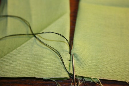 The Slip Stitch