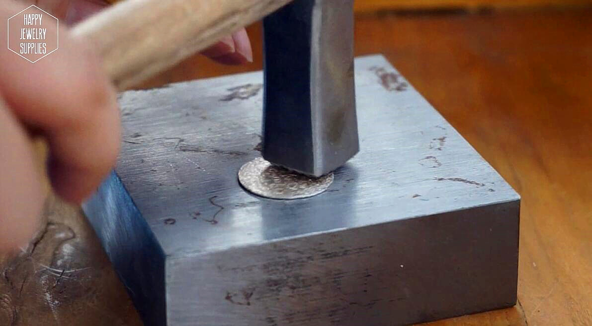 Picture of Patterns Making and Drilling