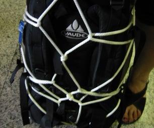 Of Backpack Bondage