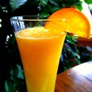Quick and Easy Orange Drink