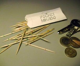 Pocket Mikado