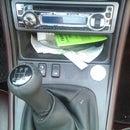 Remote control in a 944