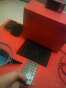 Add Dvd Case Nd Screen