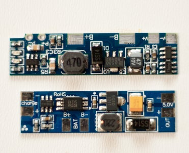 Charger Modules
