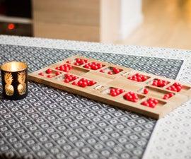 Kalaha Board Game