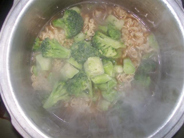 Picture of The Ramen