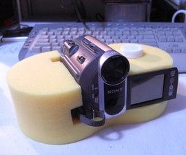 Car Dash Camera Mount