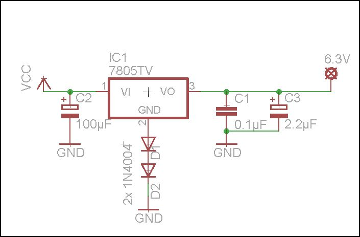 Picture of Step Up/Down Converter