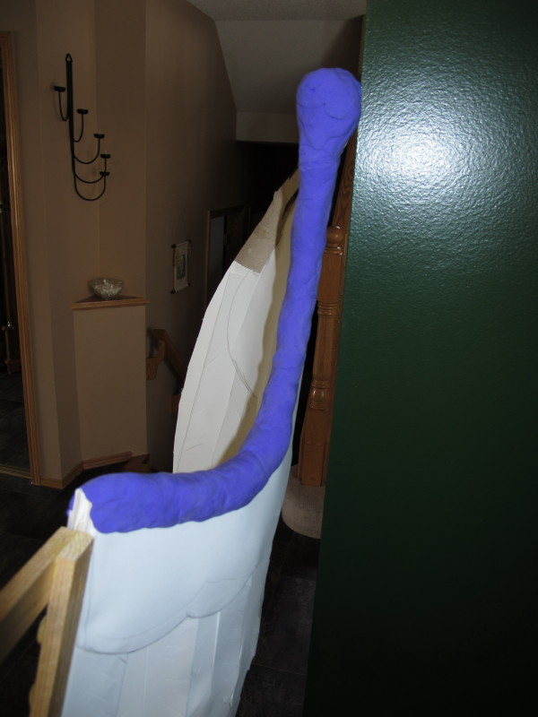 Picture of The Wings - Part 7