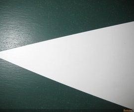 Paint crisp clean lines
