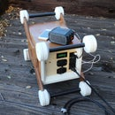 Off Grid Power Supply