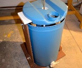 Cheap Honey Extractor