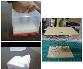Tissue Lifter