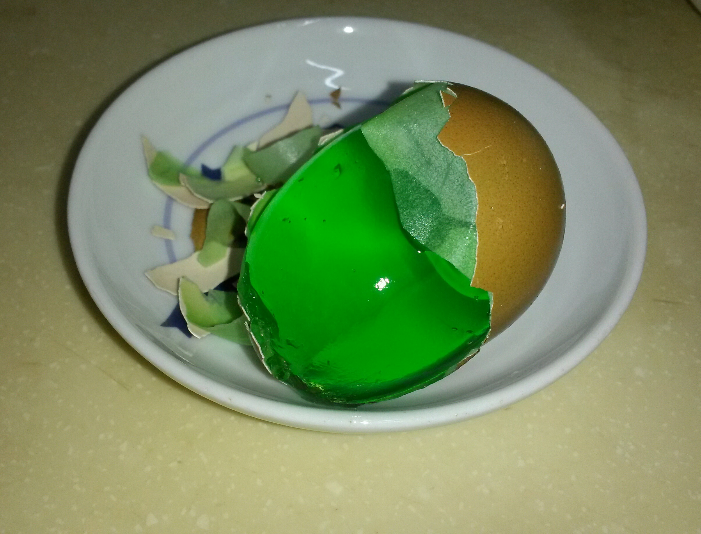 Picture of Surprise Jelly Egg