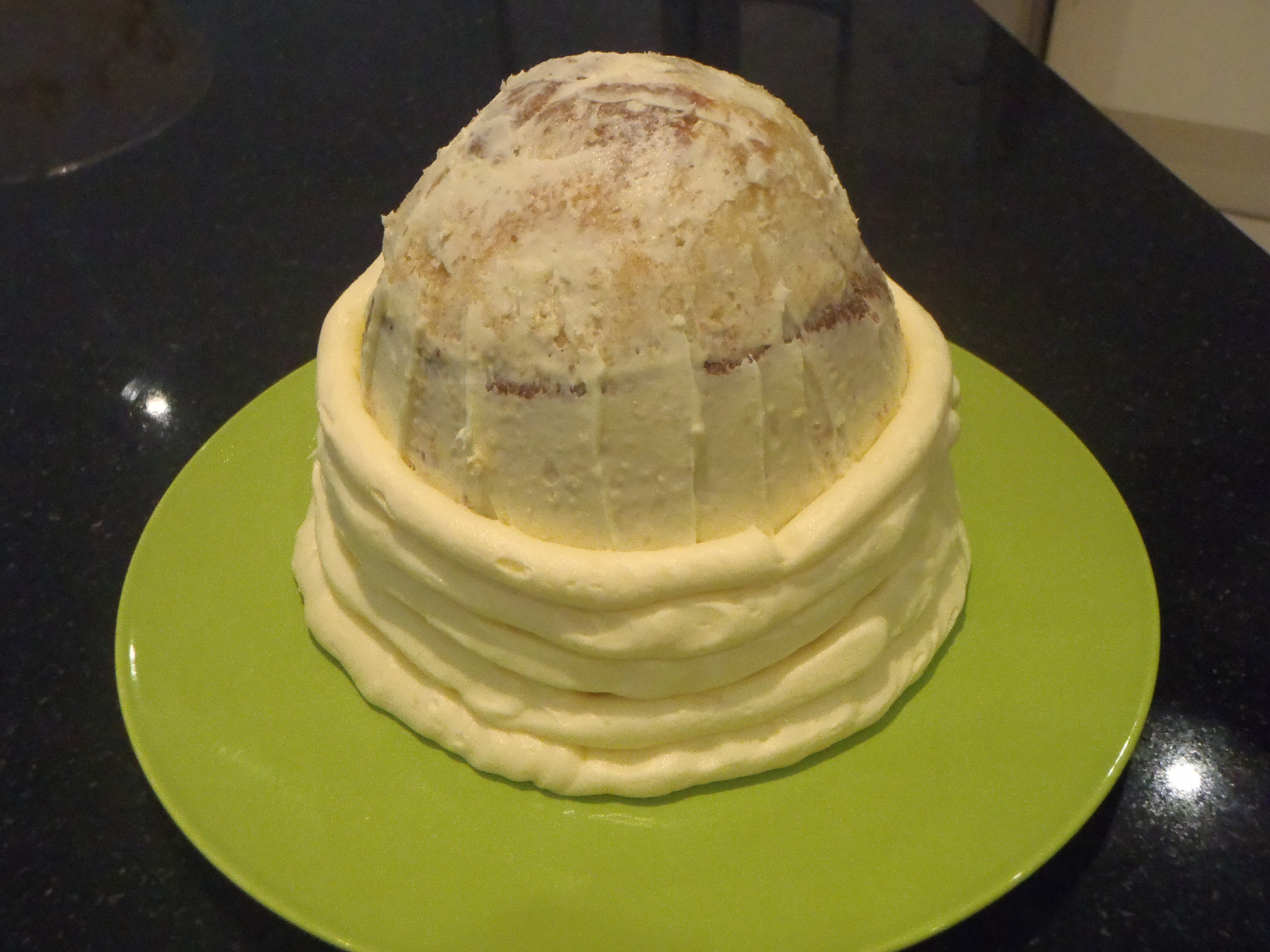 Picture of Ice the Cake: