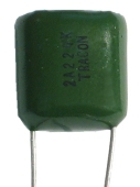 Picture of Important Step: Capacitors