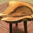 Slice of a Tree Table