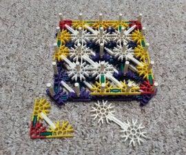 Knex Squared Puzzle