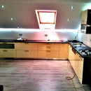 LED Lighting - renovating the old