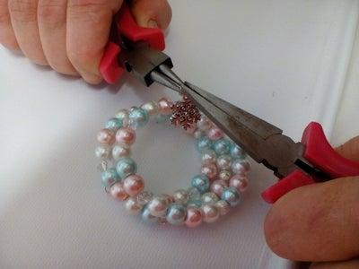 Finish Your Bracelet