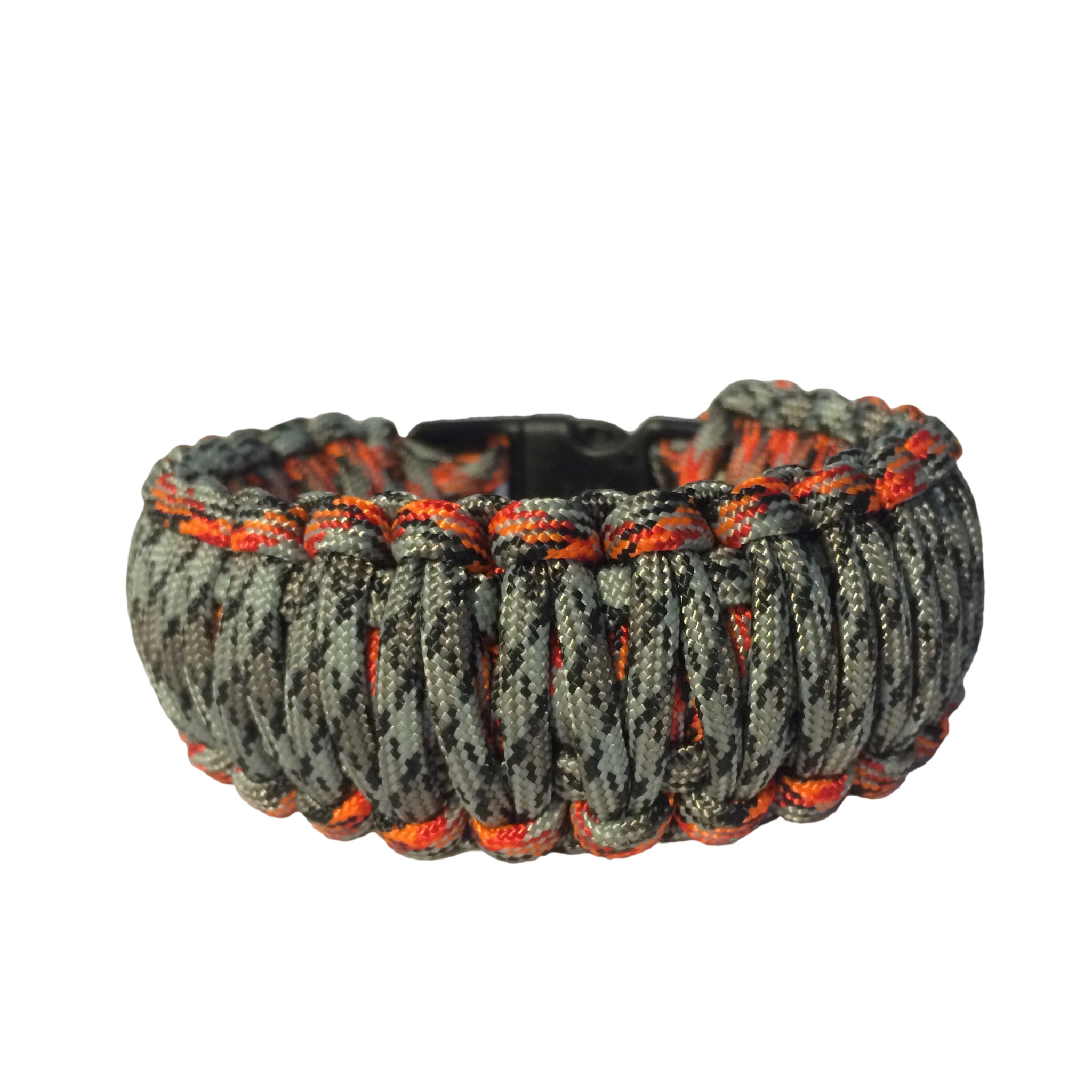 Picture of How to Make a Survival Bracelet - Step 8
