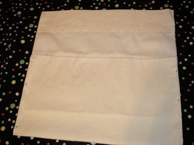 Multi Purpose Pillow Pockets