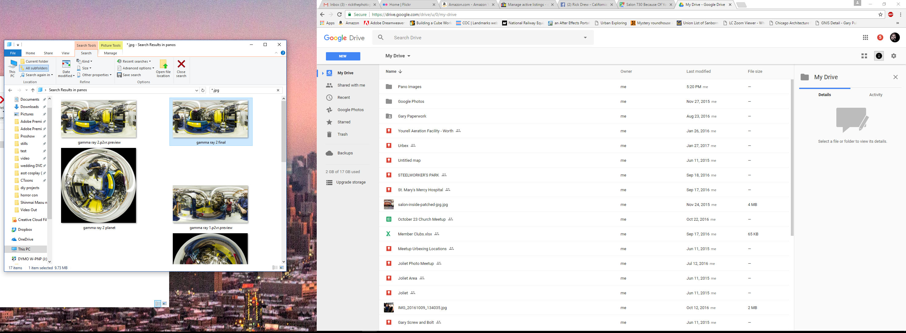 Picture of Setup Google Drive