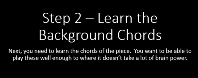 Picture of Then Chords