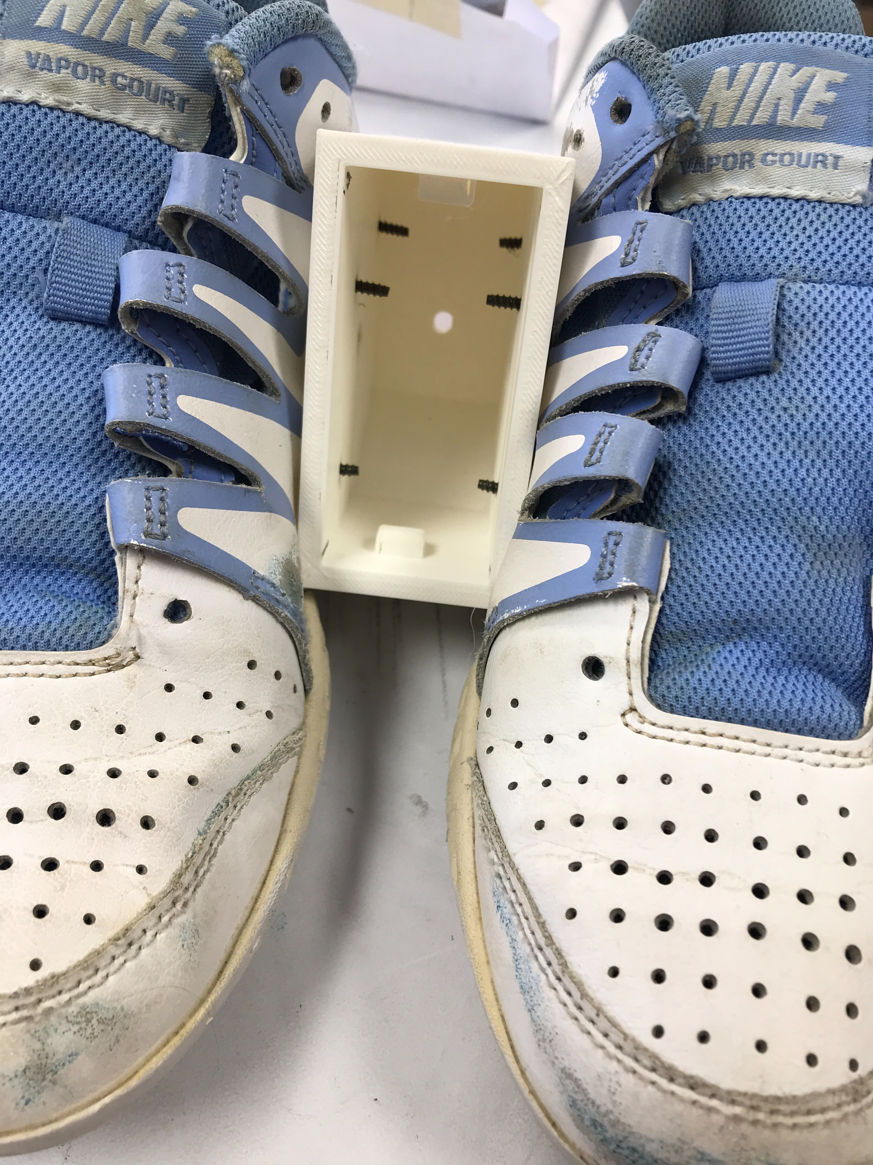Picture of Connect the Shoes