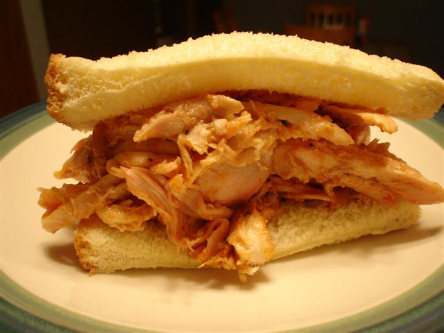 Picture of Pulled Chicken