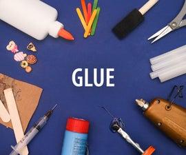 Glue Class
