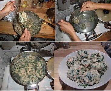 Boil Your Dumplings