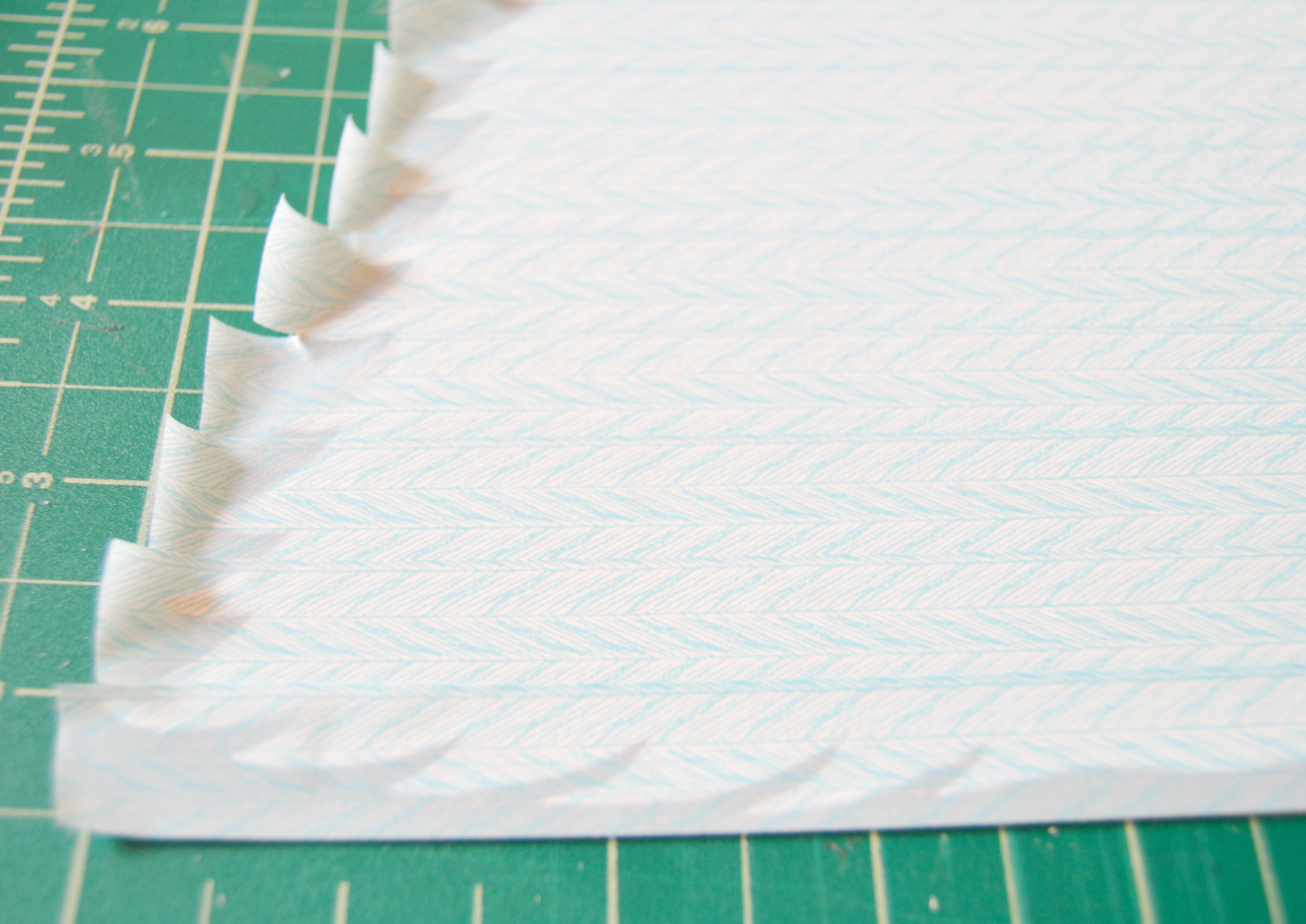 Picture of Cover It With Washi Tape