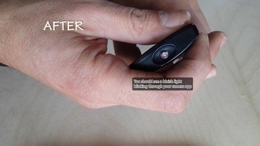 Fix an Unresponsive Remote Control