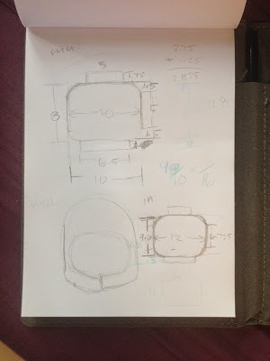 Picture of Tools, Materials, and Planning