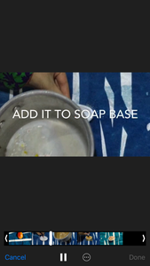 Add It All to Your Soap Base