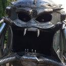 Predator Burner